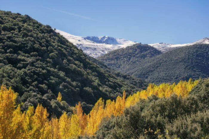 Alpujarra Day Trip