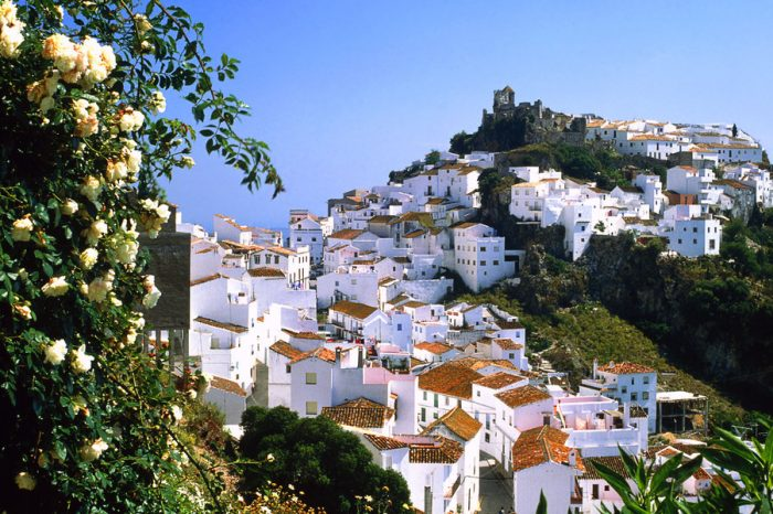 White Villages of Cádiz