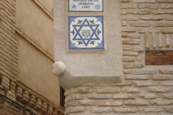 Sepharad – Jewish Spain and Portugal