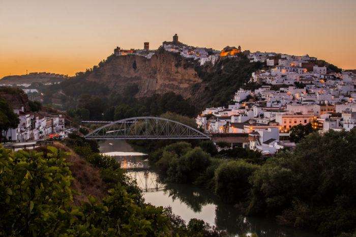 White Villages + Ronda Weekend Getaway
