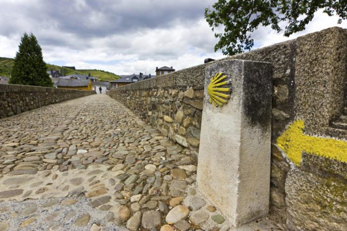 Camino de Santiago – St. James Way