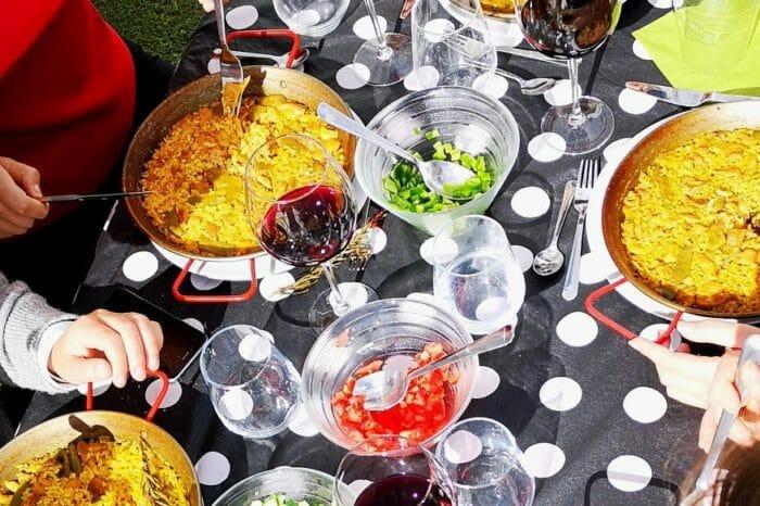 Sevilla Cooking Class