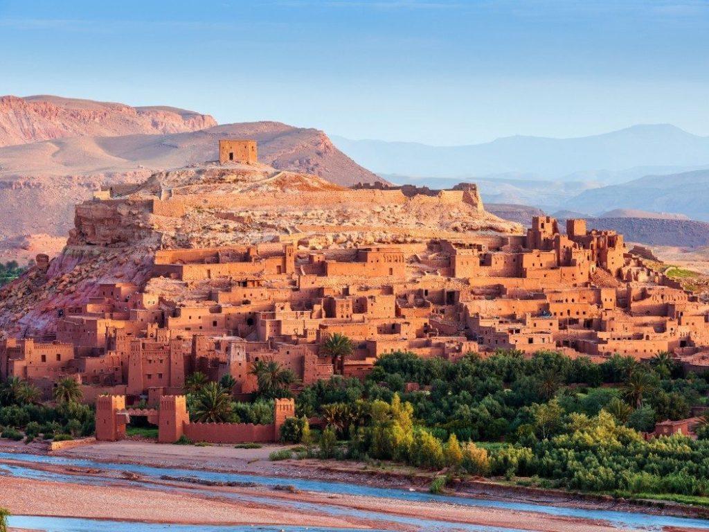 Ait ben Haddou Marrakech Day Trips