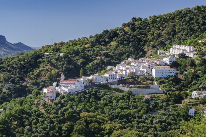 Villages of Southern Spain