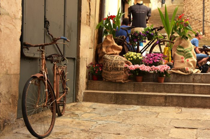 Girona Jewish Heritage