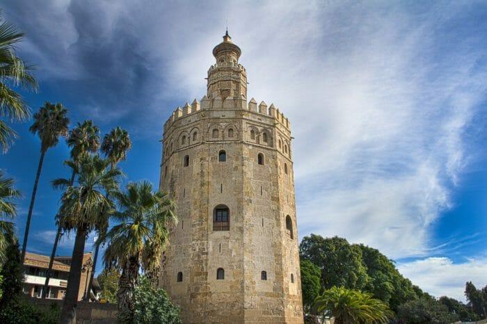 Arabic Heritage Sevilla
