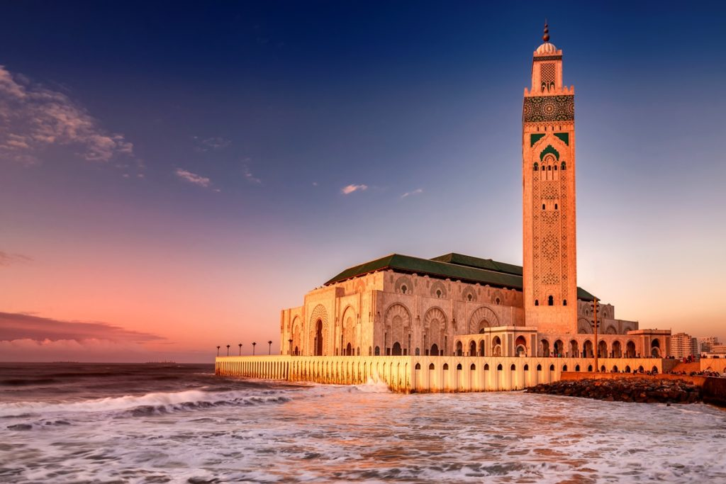 imperial morocco
