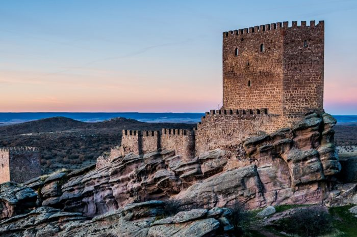 Game of Thrones Tour of Spain and Portugal
