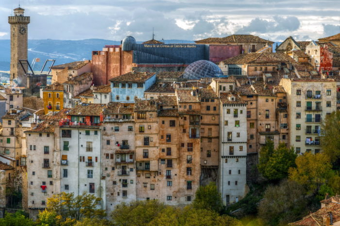 Cuenca: The Hanging City