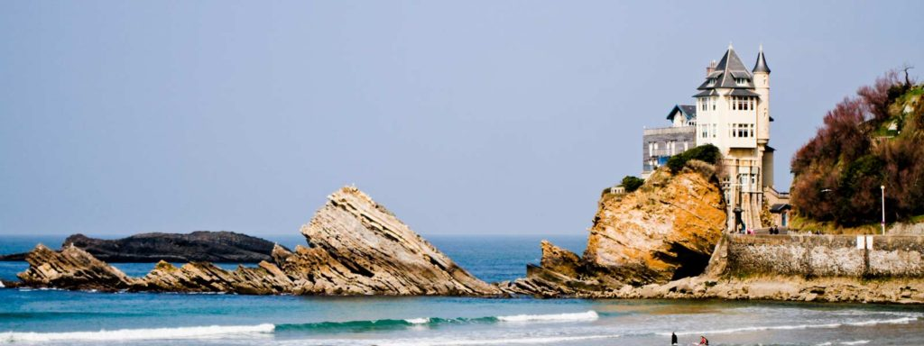 Biarritz - Basque country tailor made tour