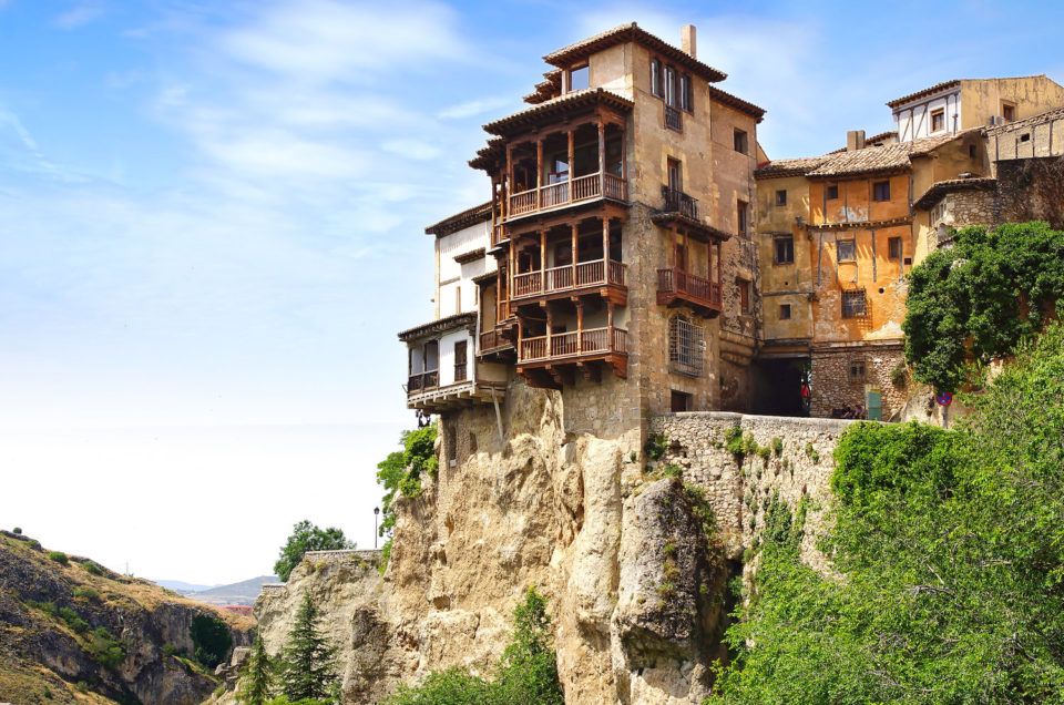Cuenca day trip