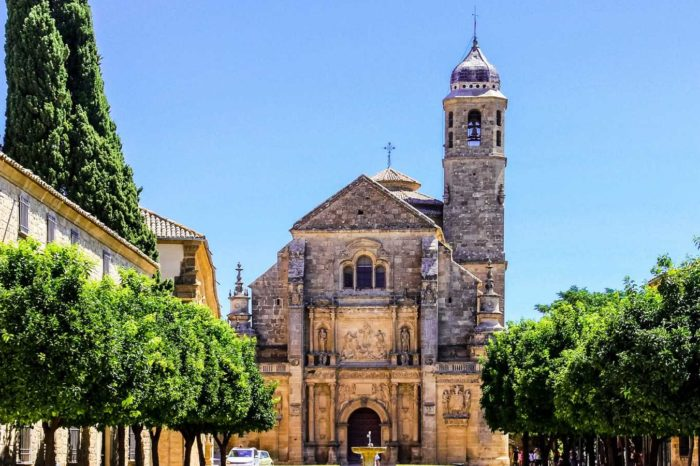 Day Trips Southern Spain