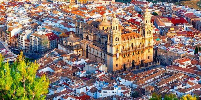 Jaén Day Trip – Complete Guided Experience