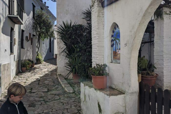 White Villages of Cádiz