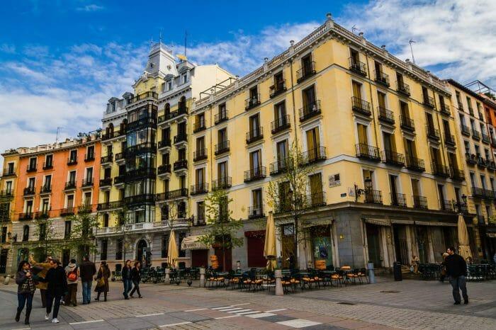 Excursiones en Madrid